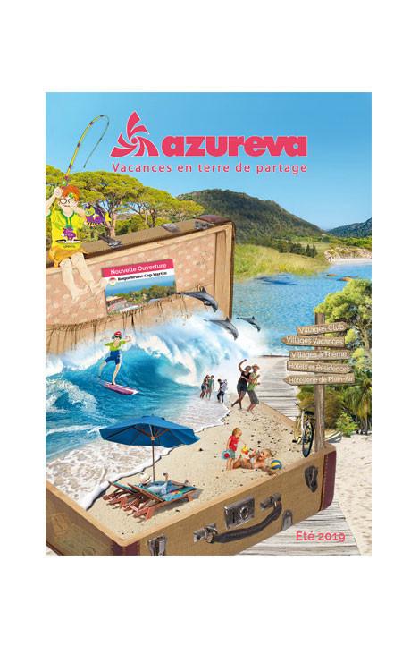 Catalogue Azureva été 2019