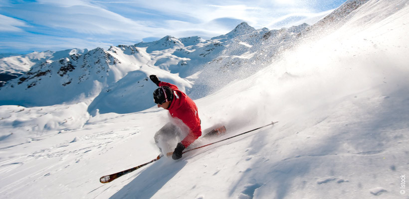 So-Ski : matériel & forfait