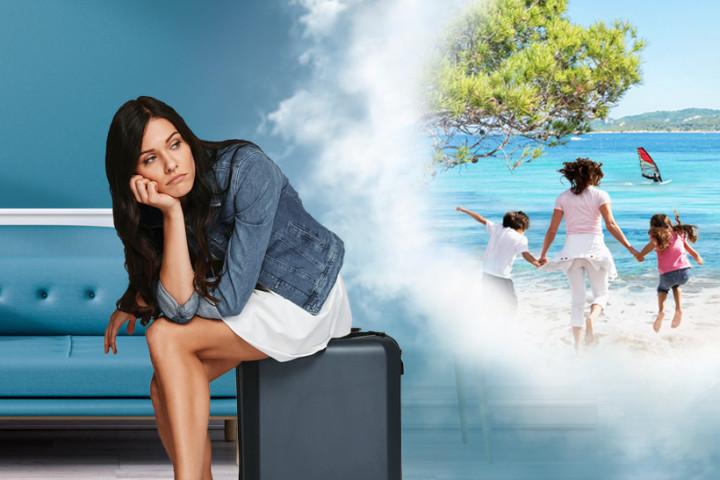 Ne rêvez plus vos vacances d'été, vivez-les
