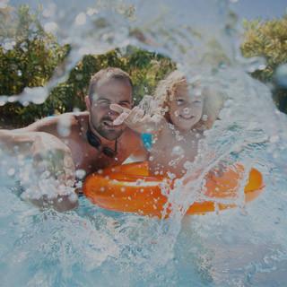 activite piscine