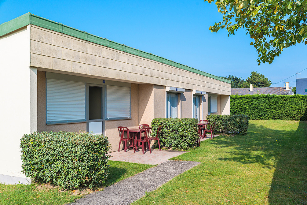 residence hotel location hauteville sur mer