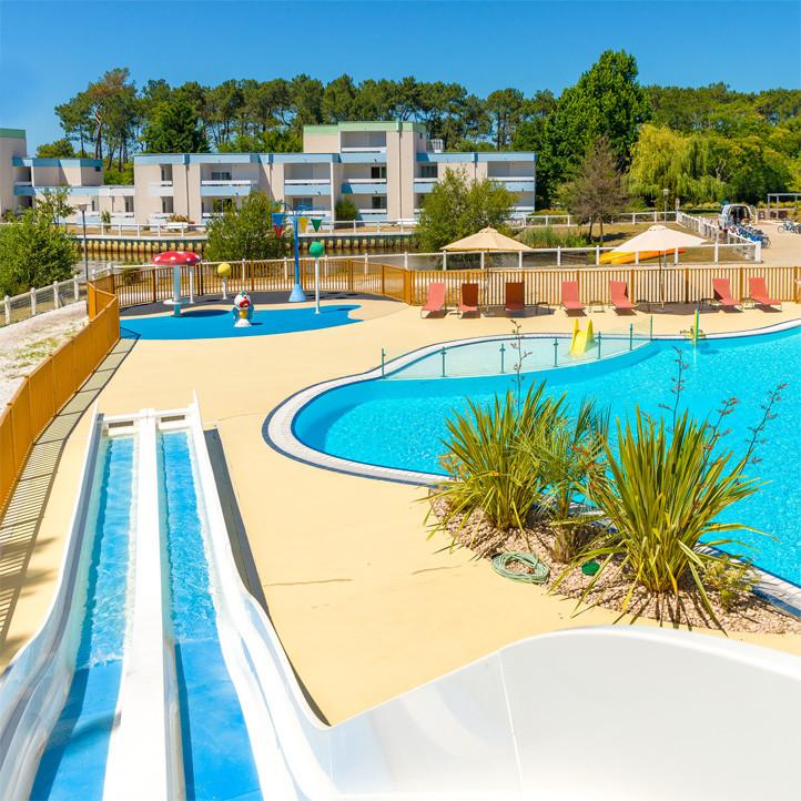 vacances sport lacanau piscine