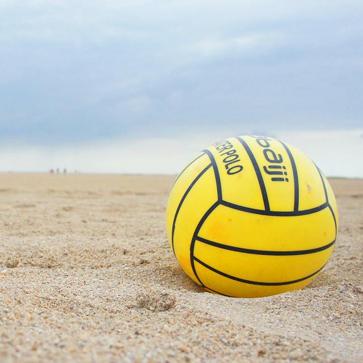vacances sport hauteville sur mer football