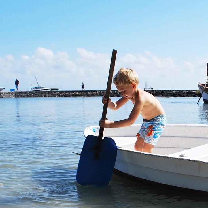 village vacances ete hauteville sur mer activites enfants